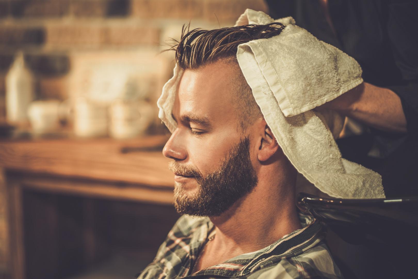 Salon coiffure homme Sainte-Foy-Sillery-Cap-Rouge, Ville de Québec ...