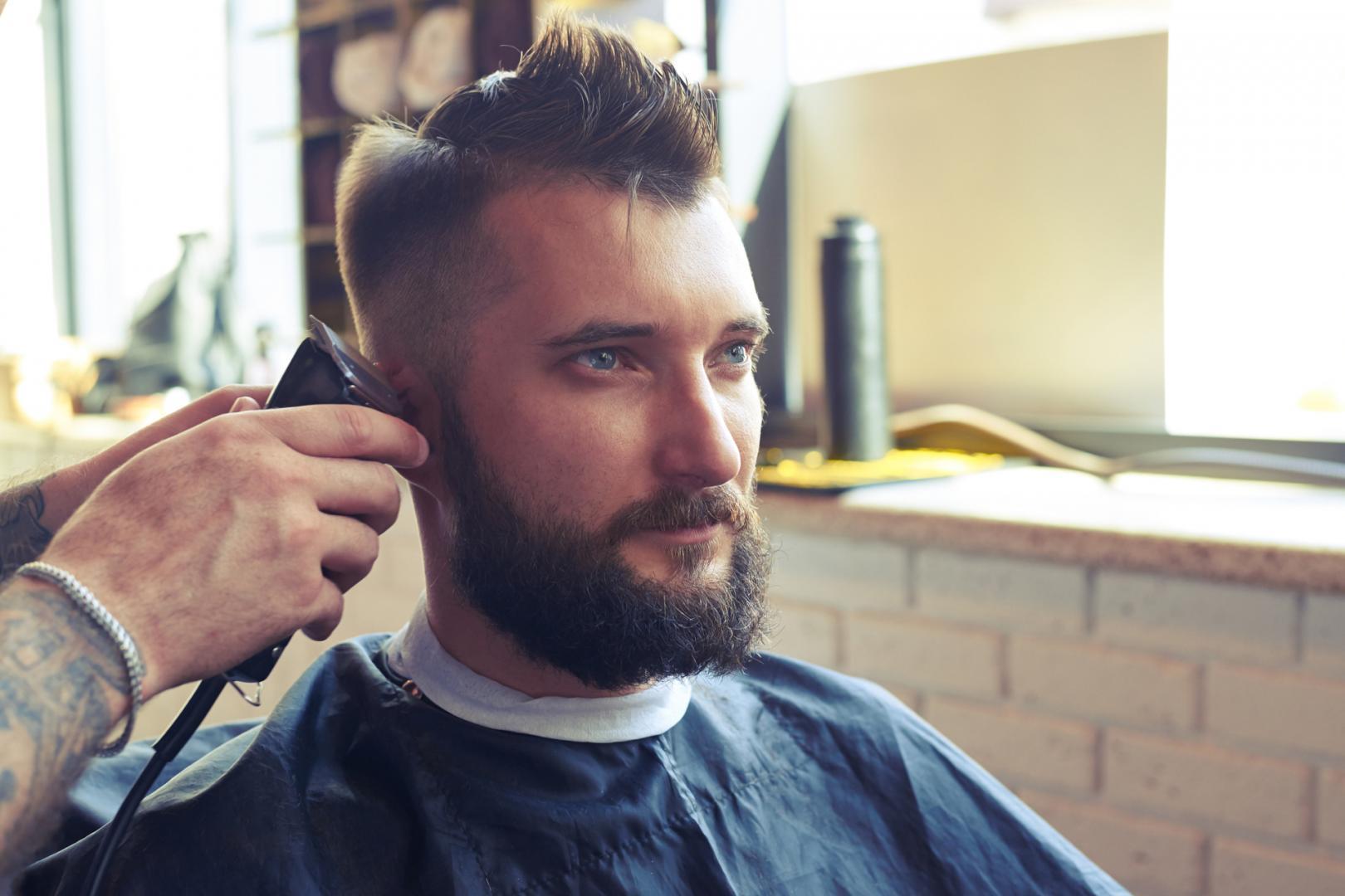 Coiffure pour homme sainte foy sillery cap rouge ville de qu bec lieu3 salon michel - Salon de coiffure place ste foy ...